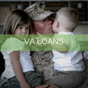 VA family loans Colorado
