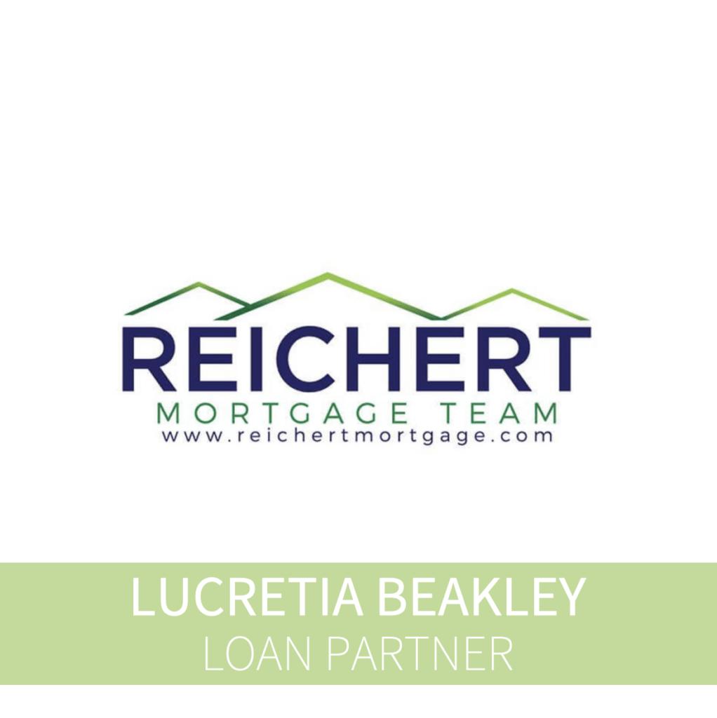 Lucretia Beakley Loan Partner Colorado