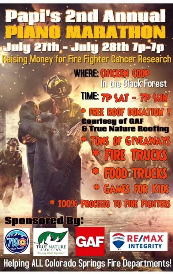 Heroes in the Community: Honoring our Firefighters | The