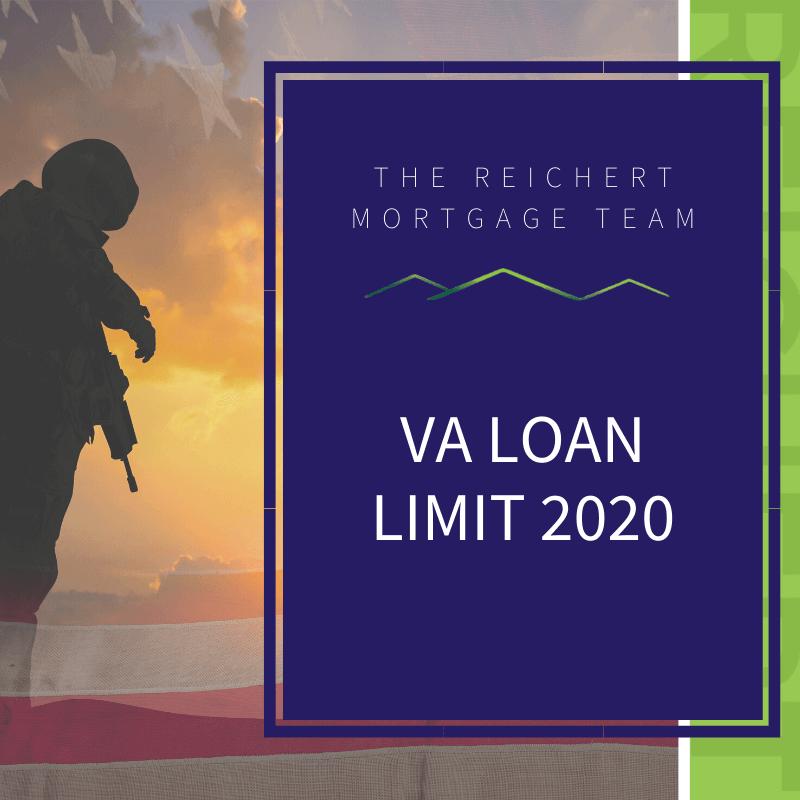 va loan limit 2020 featured photo